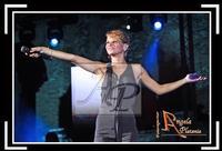 Live Alessandra Amoroso in concerto. Ph Angela Platania  - Taormina (2877 clic)