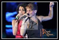 Live Alessandra Amoroso in concerto. Ph Angela Platania  - Taormina (2981 clic)
