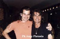 Catania - Piero Pelu e Luciano Ligabue  - Catania (10147 clic)
