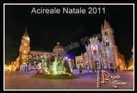 Acireale da sogno...aspettando Natale (2466 clic)