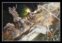 Giochi d'acqua Catania - La fontana ratto delle sabine (zona stazione)... Ph Angela Platania  - Catania (4731 clic)