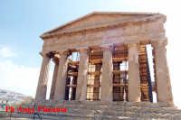 Agrigento - Valle dei Templi e Necropoli  - Agrigento (2305 clic)