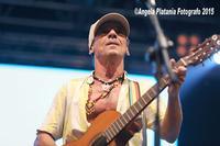 Manu Chao.. ciao ciao Catania Al lido azzurro la musica folk/Rock di Manu Chao. Ph Angela Platania  - Catania (538 clic)