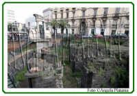 Piazza Stesicoro, con i resti di catania vecchia, Ph Angela Platania  - Catania (6684 clic)