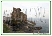 Veduta del castello. Ph Angela Platania  - Aci castello (3977 clic)