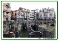 La chiesa di San Biagio con l'anfiteatro Ph Angela Platania  - Catania (3536 clic)