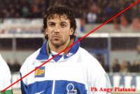 Catania - Stadio Cibali - Alex Del Piero  - Catania (3347 clic)