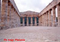 Segesta - Templi  - Segesta (2325 clic)