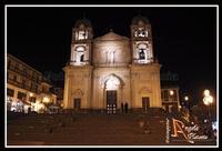 Zafferana etnea chiesa madre (4567 clic)