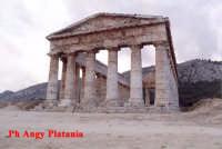 Segesta - Templi  - Segesta (2398 clic)