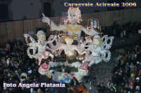Carnevale di Acireale 2006, 3° Classificato: Tocco e Ritocco    - Acireale (2080 clic)