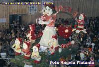 Carnevale di Acireale 2006, 11° Classificato: WWW.Biancaneve Non c'è Più    - Acireale (6010 clic)
