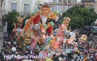 Carnevale di Acireale 2006, 1° Classificato: La Prossima Mossa   - Acireale (2279 clic)