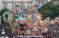 Carnevale di Acireale 2006, 3° Classificato: Sogni d'Oro   - Acireale (3272 clic)