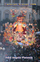 Carnevale di Acireale 2006, 6° Classificato: Si Salvi chi Può   - Acireale (2252 clic)