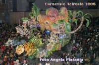 Carnevale di Acireale 2006, 5° Classificato: Meglio... Ieri   - Acireale (3027 clic)