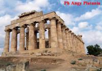 Selinunte - Templi e Necropoli  - Selinunte (2009 clic)