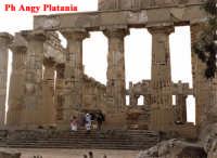 Selinunte - Templi e Necropoli  - Selinunte (2361 clic)