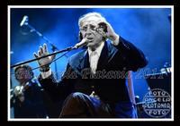 Battiato live Il maestro Franco Battiato chiude il suo tour a Biancavilla. Ph Angela Platania  - Biancavilla (3020 clic)