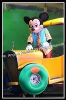Disney live! lintrepido viaggio di topolino Disney live! lintrepido viaggio di topolino al teatro metropolitan di Catania. Ph Angela Platania  - Catania (1362 clic)