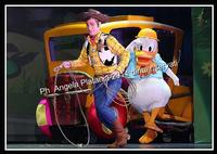 Disney live! lintrepido viaggio di topolino Disney live! lintrepido viaggio di topolino al teatro metropolitan di Catania. Ph Angela Platania  - Catania (1335 clic)