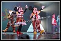 Disney live! lintrepido viaggio di topolino Disney live! lintrepido viaggio di topolino al teatro metropolitan di Catania. Ph Angela Platania  - Catania (1337 clic)