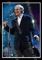 Battiato live Il maestro Franco Battiato chiude il suo tour a Biancavilla. Ph Angela Platania  - Biancavilla (2507 clic)