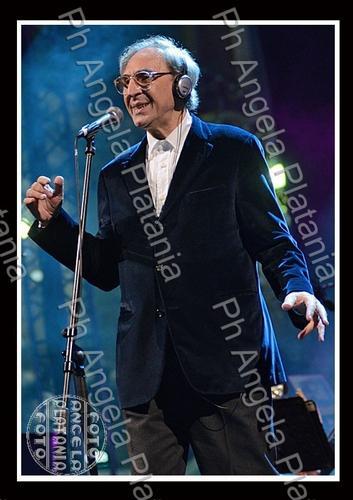 Battiato live - BIANCAVILLA - inserita il 07-Oct-11