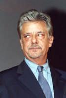 Taormina - l'attore Giancarlo Giannini  - Taormina (3711 clic)