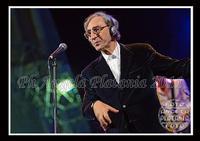 Battiato live Il maestro Franco Battiato chiude il suo tour a Biancavilla. Ph Angela Platania  - Biancavilla (2640 clic)