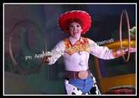 Disney live! lintrepido viaggio di topolino Disney live! lintrepido viaggio di topolino al teatro metropolitan di Catania. Ph Angela Platania  - Catania (1468 clic)