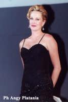 Taormina - L'attrice Melanie Griffth  - Taormina (4842 clic)