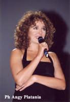Taormina - L'attrice Valeria GOLINO  - Taormina (4198 clic)