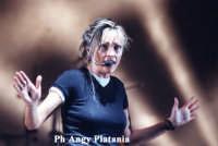 Ragusa - Anna Oxa in concerto  - Ragusa (4494 clic)