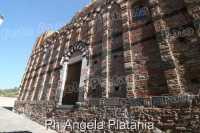 Casalvecchio siculo Chiesa San Pietro e Paolo d'Agro, ph Angela Platania  - Casalvecchio siculo (4970 clic)