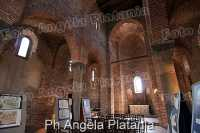 Casalvecchio siculo Chiesa San Pietro e Paolo d'Agro, ph Angela Platania  - Casalvecchio siculo (5573 clic)
