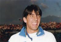 Catania - Stadio Cibali - Il portiere Gianluigi Buffon  - Catania (4121 clic)
