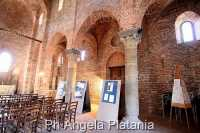 Casalvecchio siculo Chiesa San Pietro e Paolo d'Agro, ph Angela Platania  - Casalvecchio siculo (6143 clic)