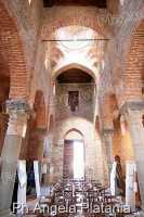 Casalvecchio siculo Chiesa San Pietro e Paolo d'Agro', ph Angela Platania  - Casalvecchio siculo (5064 clic)