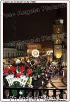 Acireale. Carnevale sotto la pioggia. Ph Angela Platania  - Acireale (3805 clic)