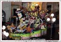 Acireale. Carnevale sotto la pioggia. Ph Angela Platania  - Acireale (4198 clic)