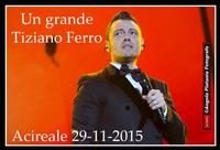 Tiziano The best Tiziano Ferro in tour ad Acireale  - Acireale (860 clic)