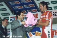 Catania - Ciclismo Mario Cipollini  - Catania (3774 clic)