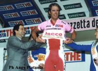Catania - Ciclismo Mario Cipollini  - Catania (3235 clic)