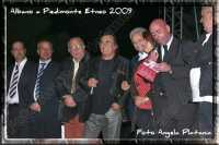 Albano alla sagra delle vendemmia a Piedimonte Etneo. Sett 2009, foto Angela Platania  - Piedimonte etneo (3101 clic)