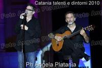 Catania talenti e dintorni luglio 2010. Ph Angela Platania  - Catania (2463 clic)