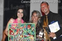 Catania talenti e dintorni luglio 2010. Ph Angela Platania  - Catania (2635 clic)