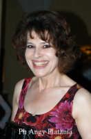 Taormina - L'attrice francesce Fanny Ardant  - Taormina (3776 clic)