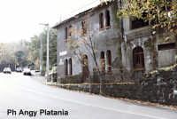 Zafferana Etnea - Villaggio Angelina 1937 (il primo albergo di Zafferana  - Zafferana etnea (3180 clic)