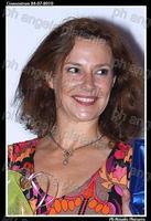 Valeria Cavalli a Cinenostrum. Ph Angela Platania  - Aci catena (3519 clic)